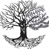 Sandy Demopoulos, LCSWR, Counseling Logo